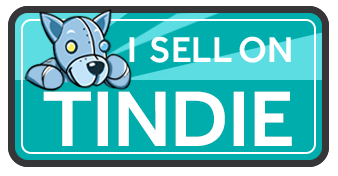 I Sell on Tindie